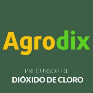 Agrodix, dióxido de cloro